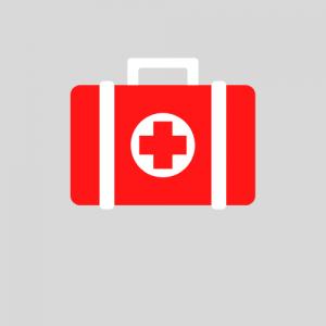 IFAKS & Medical Kits
